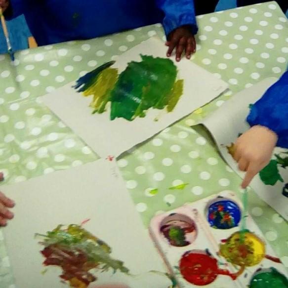 Preschool in Shirley, Southampton | Rainbow Preschools